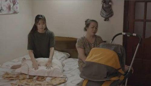 Cả một đời ân oán tập 26: Dung về nhà mẹ đẻ, Phong và Đăng đối đầu - Ảnh 2