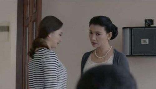 Cả một đời ân oán tập 27: Bà Mai bị ung thư, Diệu xui Phong tranh giành tài sản - Ảnh 6