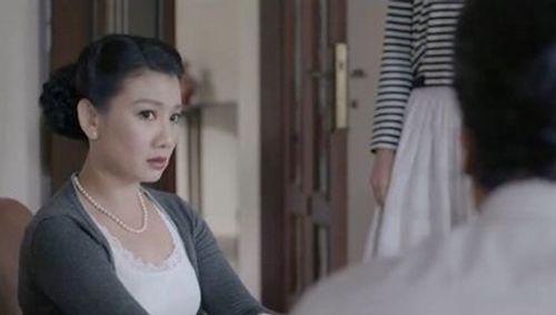 Cả một đời ân oán tập 27: Bà Mai bị ung thư, Diệu xui Phong tranh giành tài sản - Ảnh 7