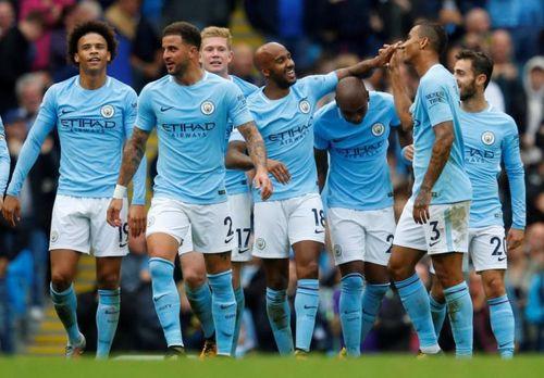 Bốc thăm Tứ kết Champions League 2018: Man City sáng cửa vô địch? - Ảnh 1