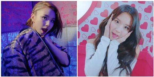 Bất ngờ với hình ảnh idol Kpop thuở mới vào nghề và hiện tại - Ảnh 10
