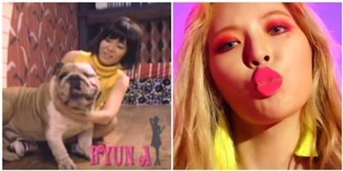 Bất ngờ với hình ảnh idol Kpop thuở mới vào nghề và hiện tại - Ảnh 12