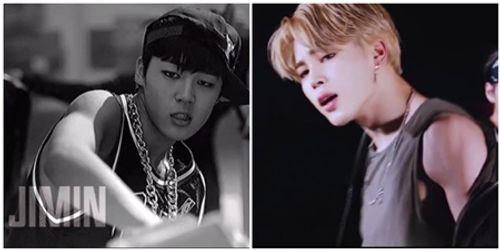 Bất ngờ với hình ảnh idol Kpop thuở mới vào nghề và hiện tại - Ảnh 3