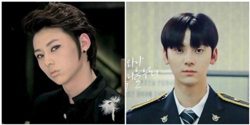 Bất ngờ với hình ảnh idol Kpop thuở mới vào nghề và hiện tại - Ảnh 5