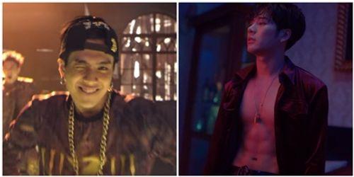 Bất ngờ với hình ảnh idol Kpop thuở mới vào nghề và hiện tại - Ảnh 7