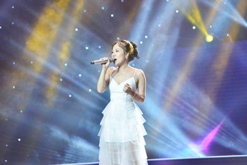 Nghị lực của Hoa hậu H'Hen Niê được thí sinh Sing My Song mang lên sân khấu - Ảnh 4