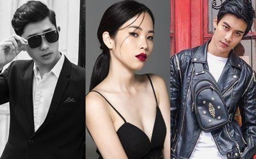 Người mẫu thời trang Việt Nam 2018: Lộ diện 32 thí sinh vào chung kết - Ảnh 1