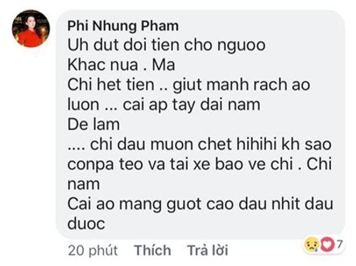 """Clip: Phi Nhung nhường hết tiền cát-xê cho khán giả """"ăn vạ"""" mất cây vàng - Ảnh 2"""