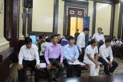 Cựu Tổng giám đốc Navibank lĩnh 13 năm tù - Ảnh 1