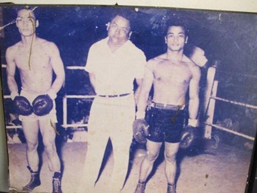 Nhân vụ cao thủ Vịnh Xuân Flores: Nhớ lại câu chuyện ly kỳ Lý Huỳnh thách đấu Lý Tiểu Long - Ảnh 1