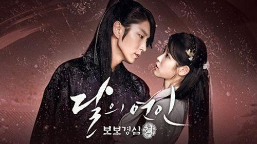 """Top 10 phim xứ Hàn khiến chị em """"mê mệt"""" - Ảnh 4"""