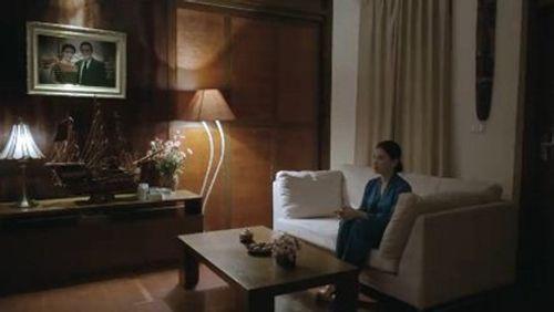 Cả một đời ân oán tập 28: Ông Quang đưa bà Mai về quê, Phong từ bỏ tranh đoạt? - Ảnh 4
