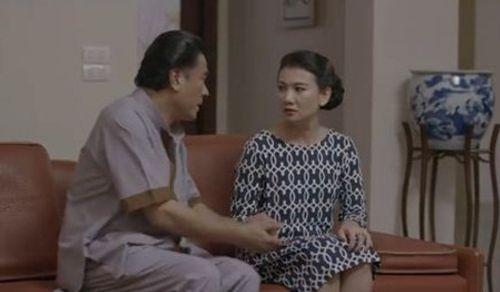 Cả một đời ân oán tập 28: Ông Quang đưa bà Mai về quê, Phong từ bỏ tranh đoạt? - Ảnh 1