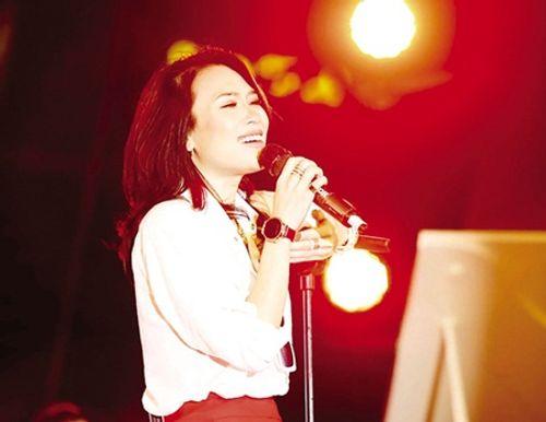 """Những mỹ nhân Việt hiếm hoi """"nói không"""" với scandal - Ảnh 1"""