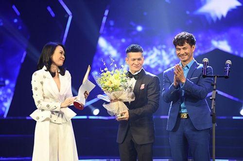 """Giải Cống hiến 2018: Mỹ Tâm được vinh danh với """"cú đúp"""" giải thưởng lớn - Ảnh 2"""