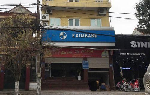 Vụ mất 50 tỷ ở Eximbank: Ngân hàng lại muốn tạm ứng, khách từ chối - Ảnh 1