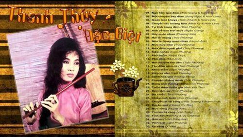 Giọng hát liêu trai Thanh Thúy gieo tình vô vọng, ám ảnh một đời tao nhân mặc khách - Ảnh 2