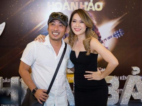 Những tình bạn tri kỷ đáng ngưỡng mộ của showbiz Việt - Ảnh 1