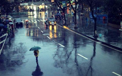 Dự báo thời tiết ngày 29/3: Miền Bắc se lạnh, mưa trên diện rộng - Ảnh 1