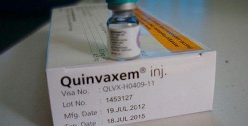 Bộ Y tế lý giải nguyên nhân dừng sử dụng vắc xin Quinvaxem 5 trong 1 - Ảnh 1