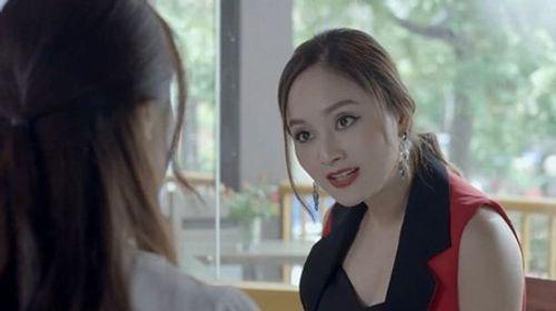 Cả một đời ân oán tập 30: Ông Quang bị xe đâm vì ngăn bà Mai về quê - Ảnh 3
