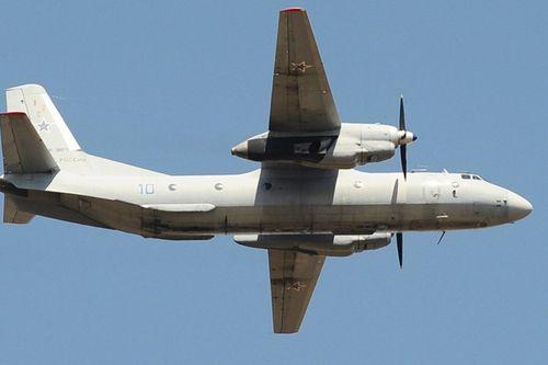 Nga: Máy bay An-26 rơi ở Syria, 39 người thiệt mạng - Ảnh 1