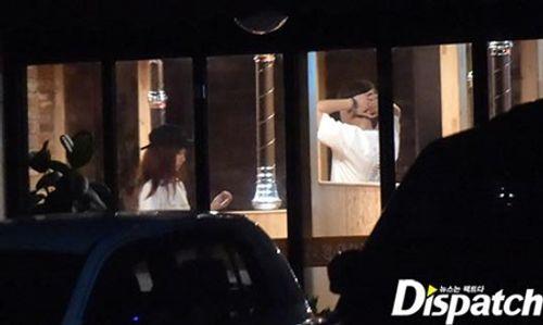 """Nguyên nhân Park Shin Hye - Choi Tae Joon thừa nhận hẹn hò dù trước đó """"chối đây đẩy"""" - Ảnh 4"""