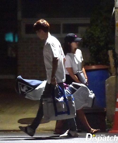 """Nguyên nhân Park Shin Hye - Choi Tae Joon thừa nhận hẹn hò dù trước đó """"chối đây đẩy"""" - Ảnh 5"""