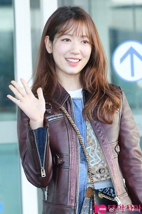 """Nguyên nhân Park Shin Hye - Choi Tae Joon thừa nhận hẹn hò dù trước đó """"chối đây đẩy"""" - Ảnh 1"""