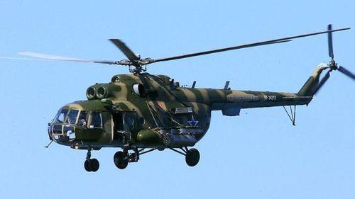 Trực thăng an ninh Nga rơi ở Chechnya, ít nhất 5 người thiệt mạng - Ảnh 1