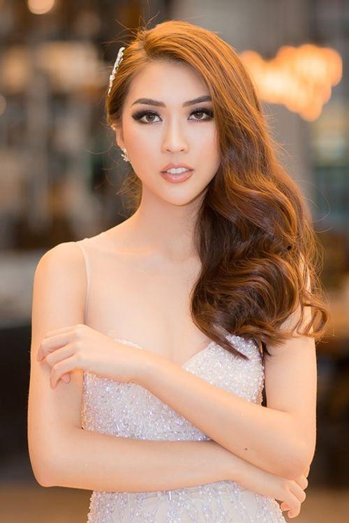 Tường Linh tiết lộ là fan của Hoa hậu Hoàn vũ 2015 Pia Wurtzbach - Ảnh 2