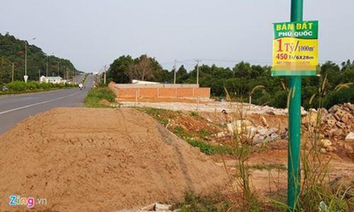 Đổ vỡ ở Hà Nội, Sài Gòn là bài học khi đầu cơ đất Phú Quốc, Vân Đồn - Ảnh 2