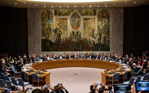 LHQ phản hồi dự thảo nghị quyết của Nga về Syria - Ảnh 1