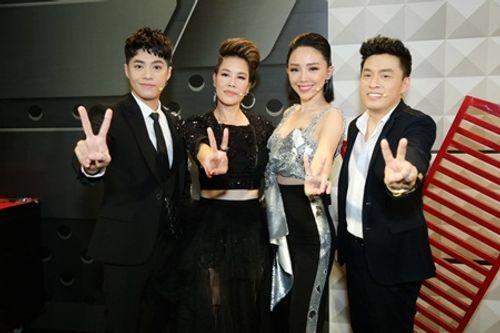 Trước thềm Giọng hát Việt lên sóng, Lam Trường nhập viện vì kiệt sức - Ảnh 3