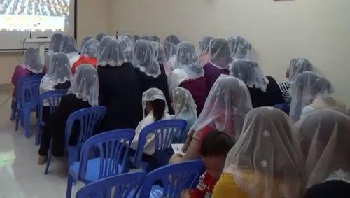 """Bộ GD&ĐT cảnh báo sinh viên về """"Hội Thánh Đức Chúa Trời"""" - Ảnh 1"""