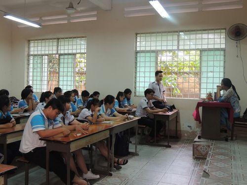 Vụ cô giáo gần 4 tháng không giảng bài: Sở GD&ĐT xem xét xử lý Hiệu trưởng - Ảnh 1