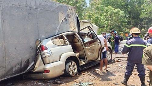 52 người thiệt mạng vì tai nạn giao thông trong 3 ngày nghỉ lễ - Ảnh 1