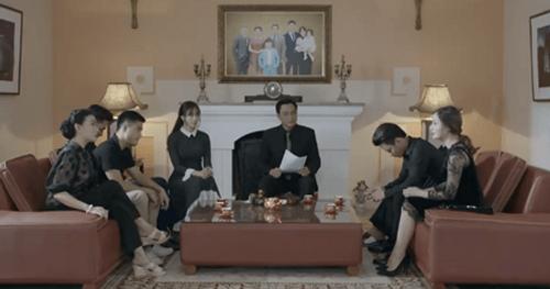 Cả một đời ân oán tập 32: Diệu bị đuổi khỏi nhà, Phong muốn ly hôn - Ảnh 1