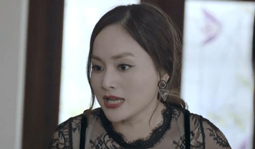 Cả một đời ân oán tập 32: Diệu bị đuổi khỏi nhà, Phong muốn ly hôn - Ảnh 2