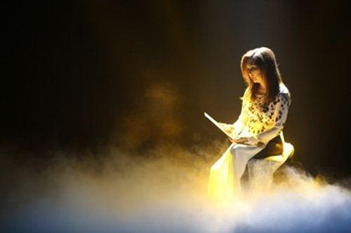 Tiếng hát vượt lên phận đời đẫm nước mắt của danh ca Họa Mi - Ảnh 3