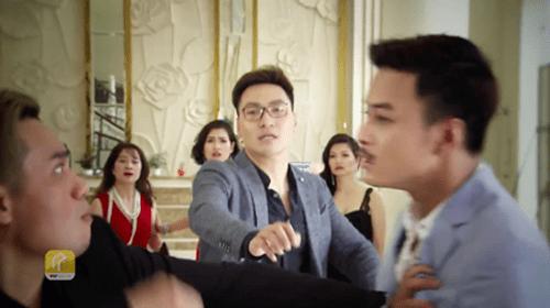 """Clip Hot: Khi """"chị Nguyệt"""" đụng độ """"Phan Hải"""", """"người phán xử"""" ra mặt giải quyết - Ảnh 1"""