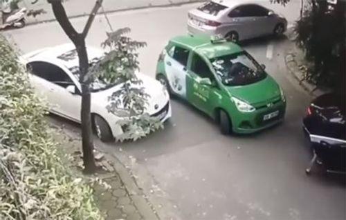 Vụ tài xế taxi bị hành hung: Thông tin chính thức từ cơ quan Công an - Ảnh 1