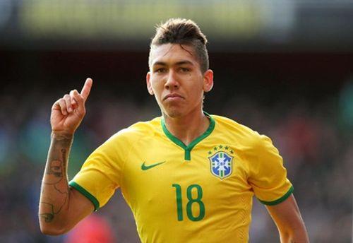 Brazil chính thức công bố đội hình tham dự World Cup 2018 - Ảnh 2