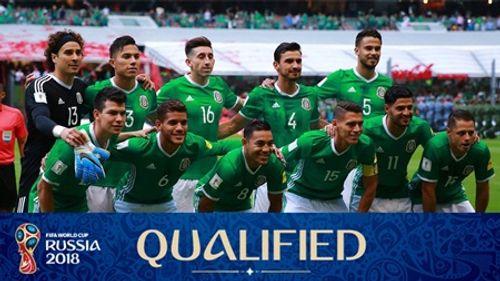 World Cup 2018: Bồ Đào Nha, Hàn Quốc, Ai Cập, Iran và Mexico công bố danh sách sơ bộ - Ảnh 3