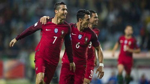 World Cup 2018: Bồ Đào Nha, Hàn Quốc, Ai Cập, Iran và Mexico công bố danh sách sơ bộ - Ảnh 1