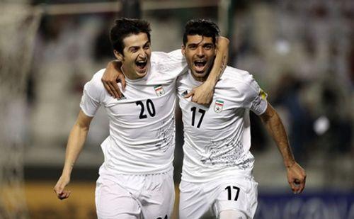 World Cup 2018: Bồ Đào Nha, Hàn Quốc, Ai Cập, Iran và Mexico công bố danh sách sơ bộ - Ảnh 4