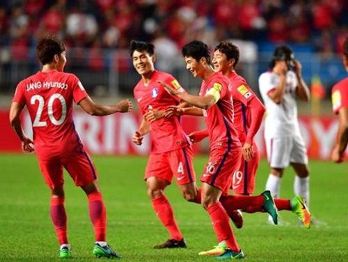 World Cup 2018: Bồ Đào Nha, Hàn Quốc, Ai Cập, Iran và Mexico công bố danh sách sơ bộ - Ảnh 5