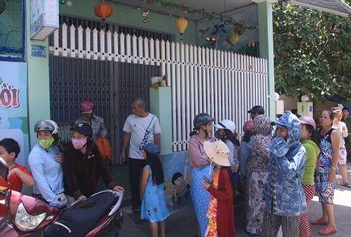 Đà Nẵng: Rút giấy phép, đóng cửa cơ sở bạo hành trẻ gây phẫn nộ - Ảnh 1