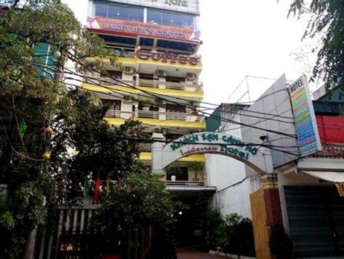 Thanh Hóa: Điều tra vụ khách nam tử vong bất thường trong khách sạn - Ảnh 1