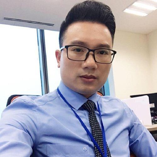 """Đôi nét về MC Minh Tiệp - người bị em vợ """"tố"""" bạo hành - Ảnh 1"""